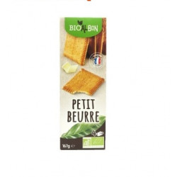 Petit beurre BIO