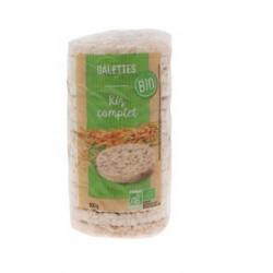Galette de riz BIO